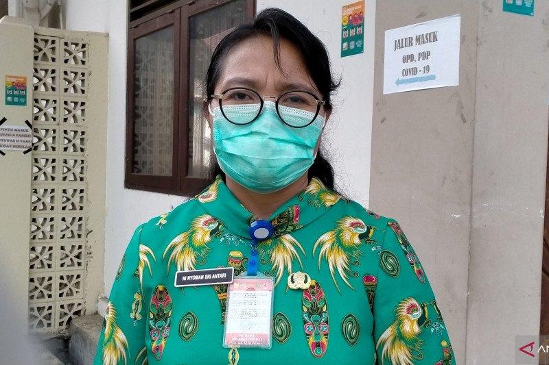 Pasien COVID-19 di Kota Jayapura bertambah jadi 2.521