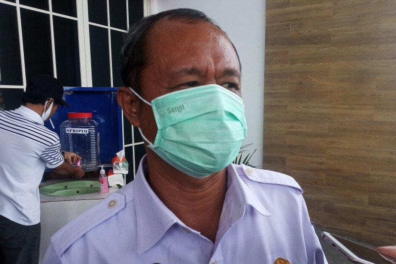 Positif COVID-19 1.333 kasus, Papua Barat butuh dokter spesialis paru