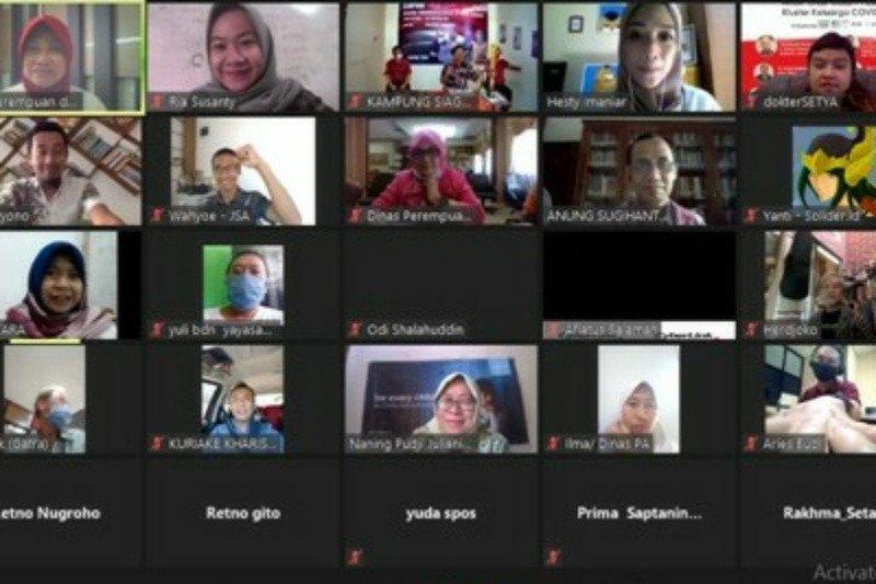 Masyarakat Jateng diajak lindungi anak dari paparan COVID-19