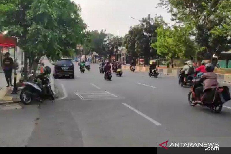 Polisi tangkap dua pelaku tawuran tewaskan remaja di Pulogadung