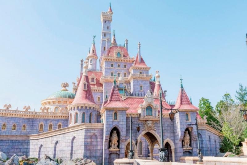 Disneyland Tokyo buka area baru