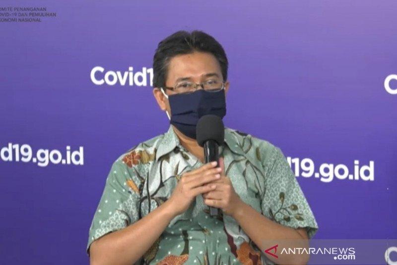 Dokter paru imbau warga beraktivitas di rumah saat kasus COVID-19 naik