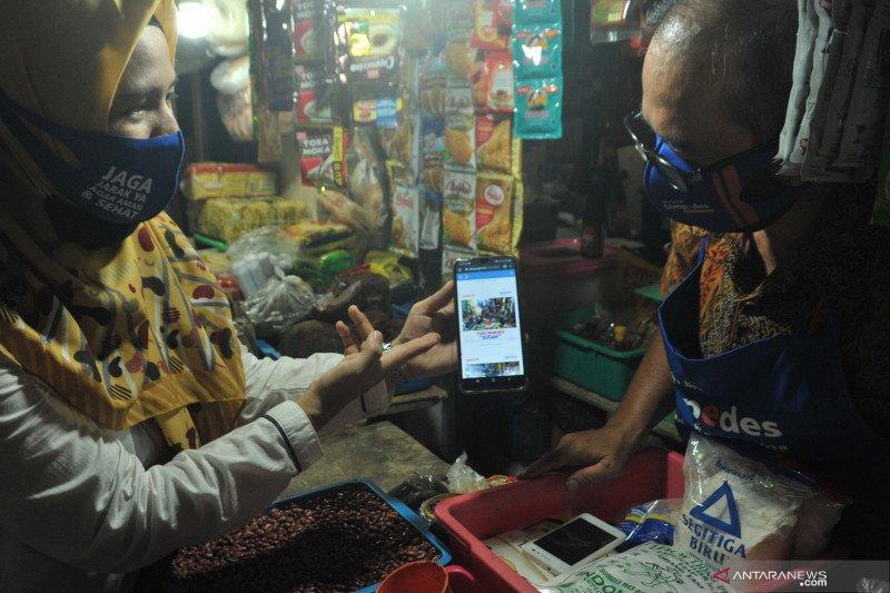 BRI Palembang lampaui target penyaluran kredit PEN, capai 126 persen