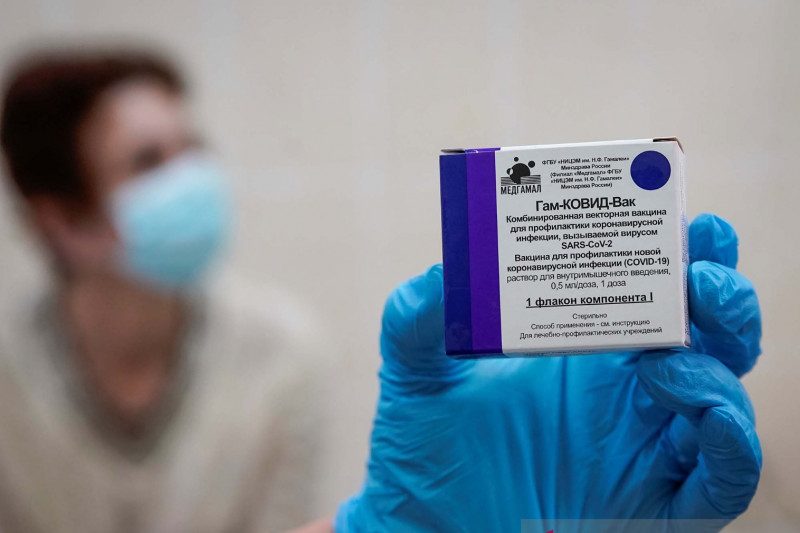 Moskow perpanjang libur sekolah terkait virus corona