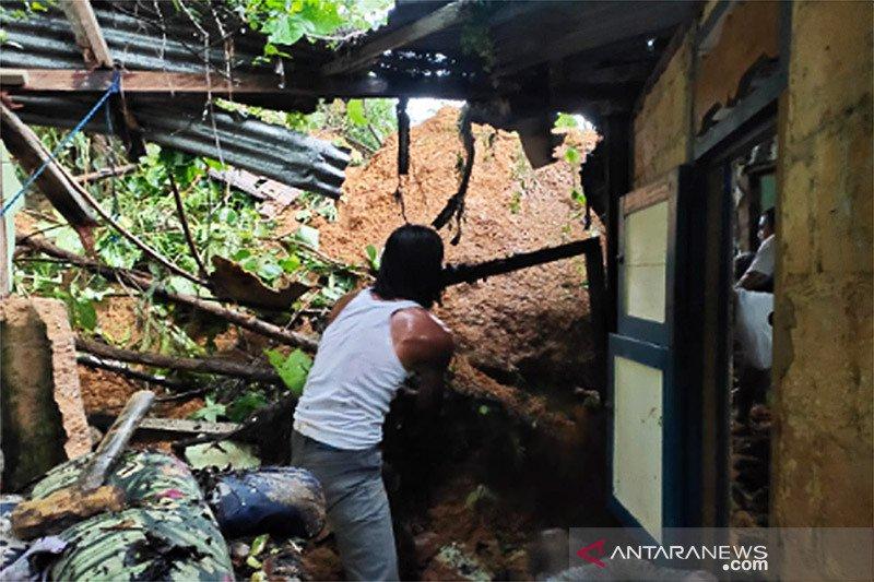 BNPB catat 2.059 bencana alam  dari Januari hingga 20 September