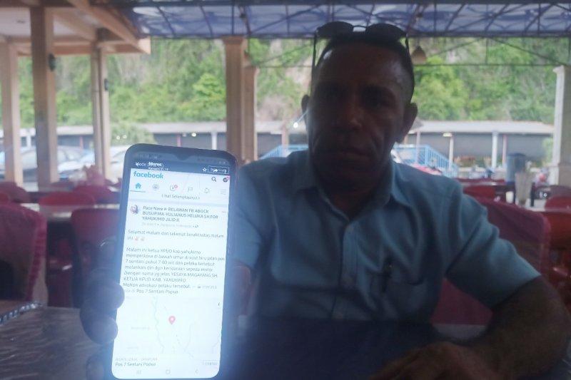 Ketua KPU Yahukimo bantah soal tuduhan pemerkosaan