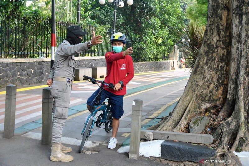 Menhub terbitkan peraturan dukung keselamatan bersepeda