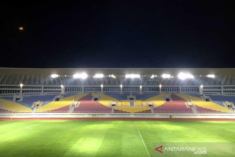 Pemkot Surakarta renovasi bertahap lapangan pendukung Piala Dunia