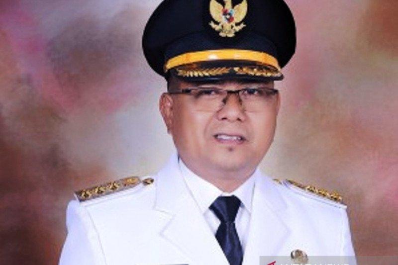 Bupati dan Wakil Bupati Simeulue Aceh positif COVID-19