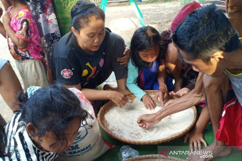 Bupati Cianjur: Usut tuntas biji plastik dalam beras BPNT