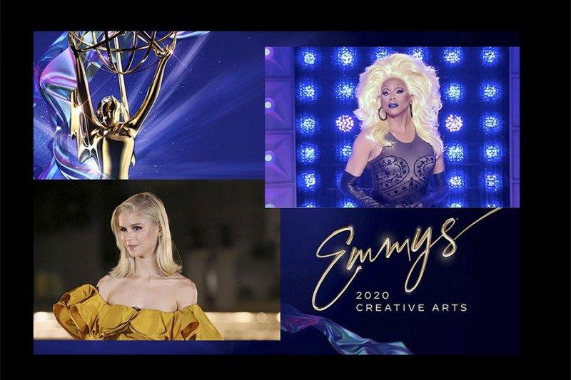 """""""The Mandalorian"""" pimpin kemenangan Creative Arts Emmy Awards 2020"""