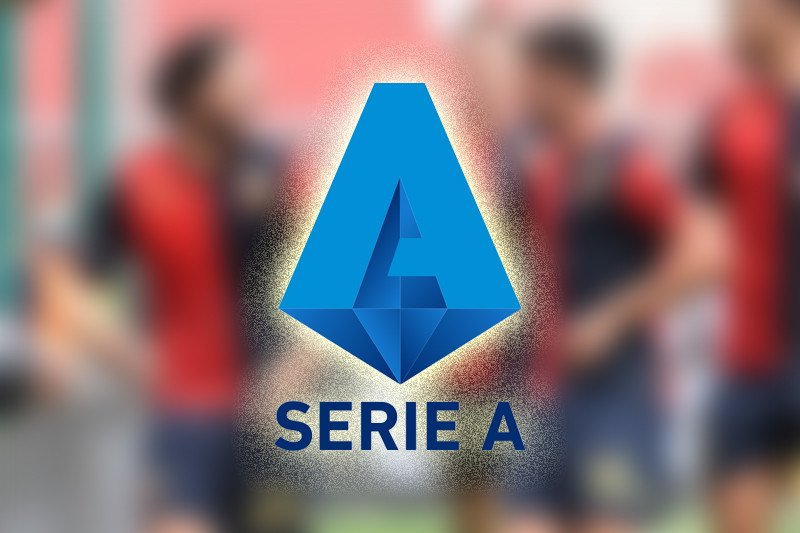 Genoa puncaki klasemen setelah dua hari pertama Serie A 2020/21