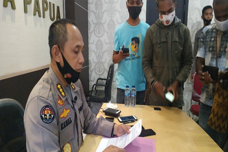 Polisi sebut Jelek Waker dalang penembakan Pdt Zanambani di Intan Jaya
