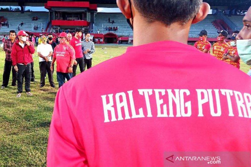 Kalteng Putra optimistis kembali ke Liga 1 musim depan