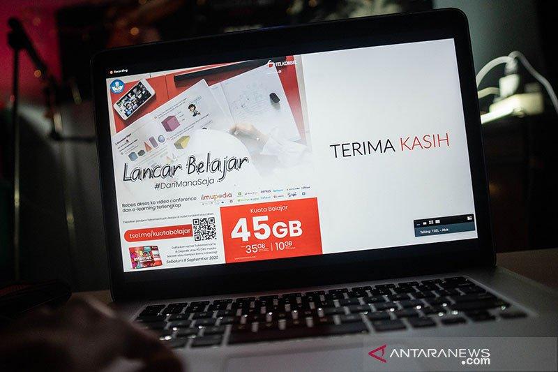 Telkomsel dukung Kementerian Agama perkuat program Madrasah Digital