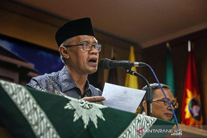 PP Muhammadiyah minta Presiden evaluasi penanganan COVID-19