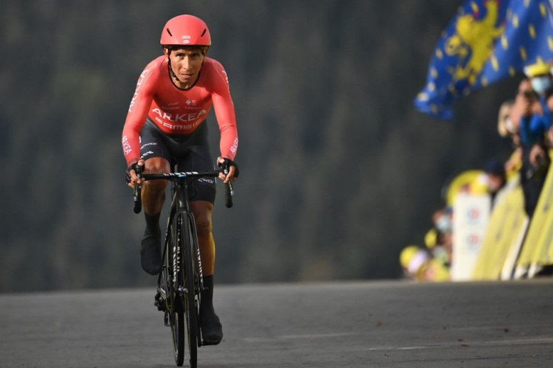 Dua orang ditahan dalam penyelidikan doping Tour de France