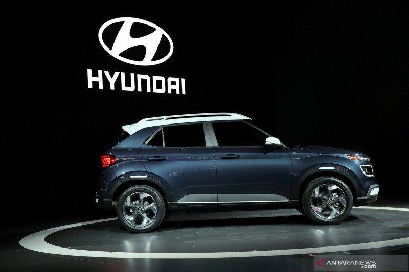 Hyundai bekukan gaji karyawan, pertama kali sejak krisis 2009