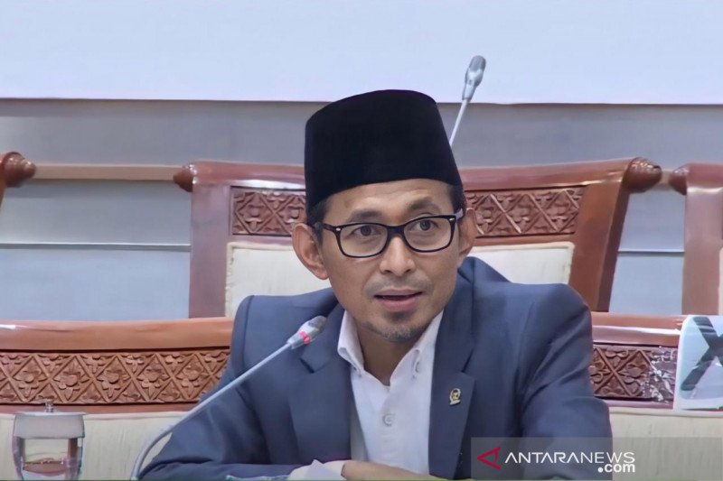 Anggota DPR: Kesatuan dan persatuan umat harus jadi visi MUI