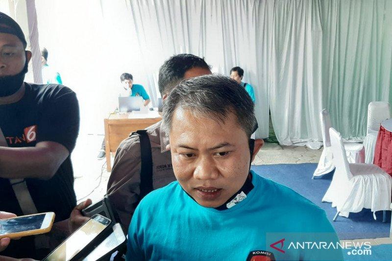 KPU Gunung Kidul targetkan tingkat partisipasi pilkada 72 persen