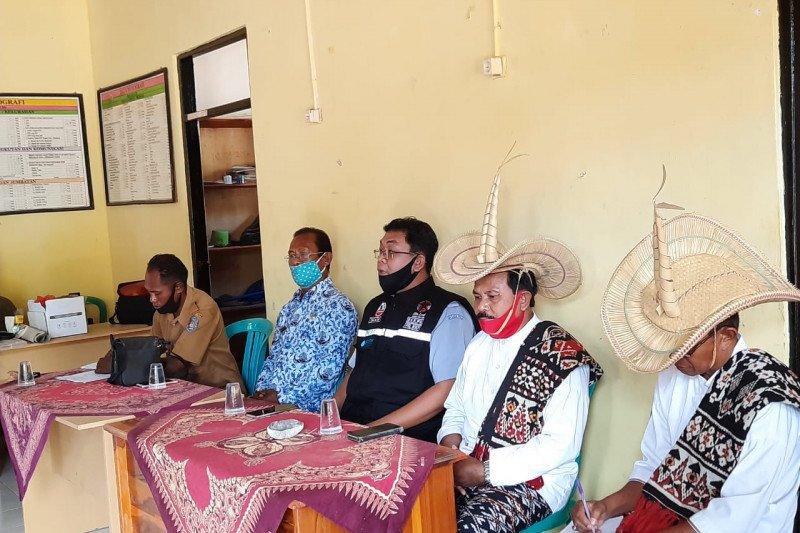 Kelola kawasan konservasi, KKP libatkan masyarakat hukum adat