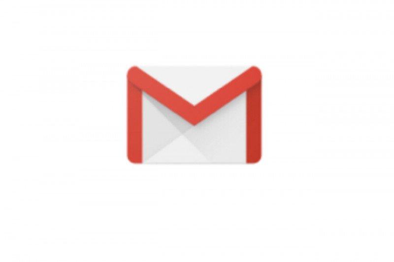 Gmail kini bisa disetel jadi email