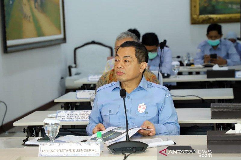 KKP: Paradigma sanksi administratif dapat tingkatkan PNBP perikanan