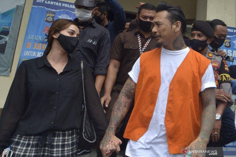 Jrx SID siap hapus medsosnya demi dikabulkan penangguhan penahanannya