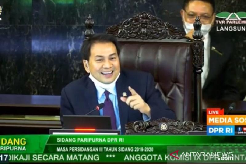 Wakil Ketua DPR: pidato Presiden ingatkan semangat Gerakan Non-Blok
