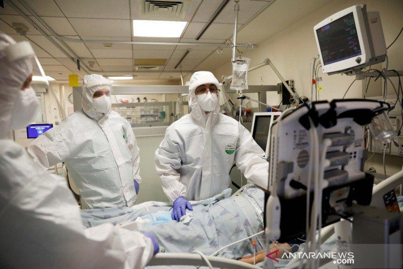 Israel mulai uji coba vaksin COVID-19 pada manusia