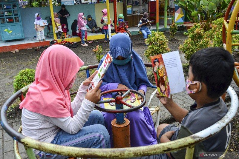 KPPPA: Infrastruktur dan ruang publik harus ramah anak