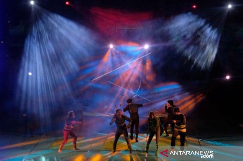 Festival Seni Bali Jani II digelar virtual 31 Oktober-7 November