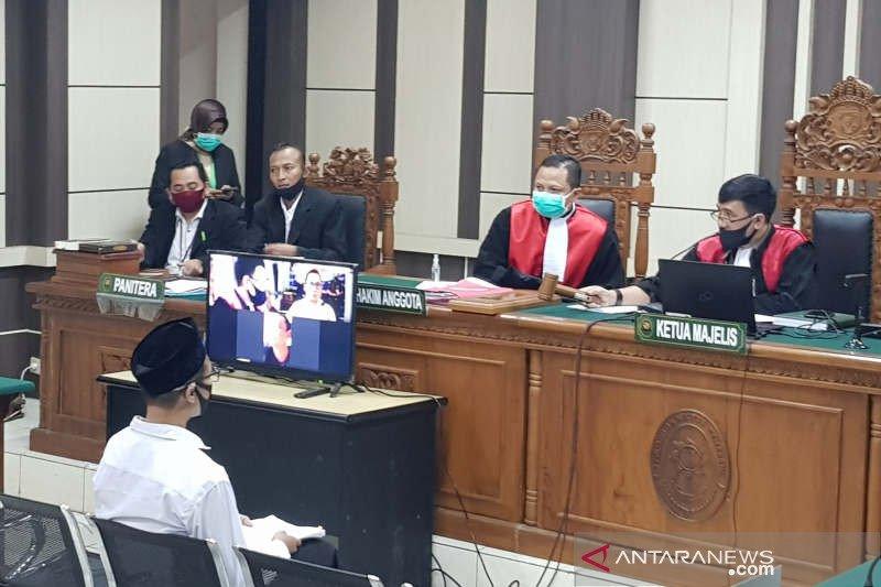 Dirut PDAM Kudus diadili akibat pungut Rp720 juta dari calon pegawai