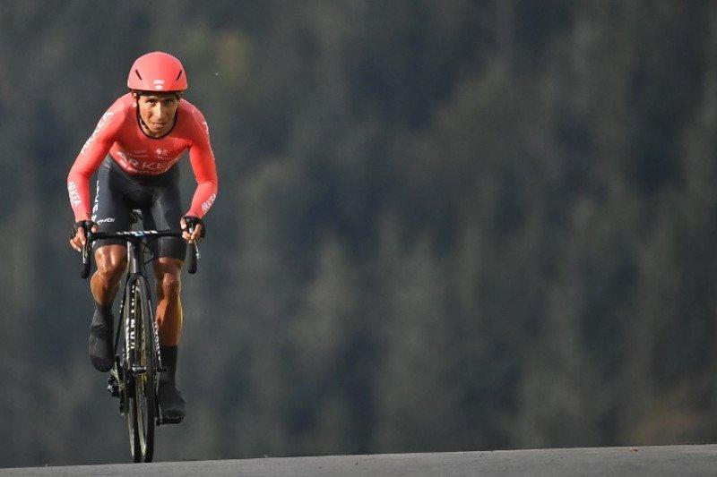 Polisi bebaskan dua orang ditahan karenaa doping Tour de France