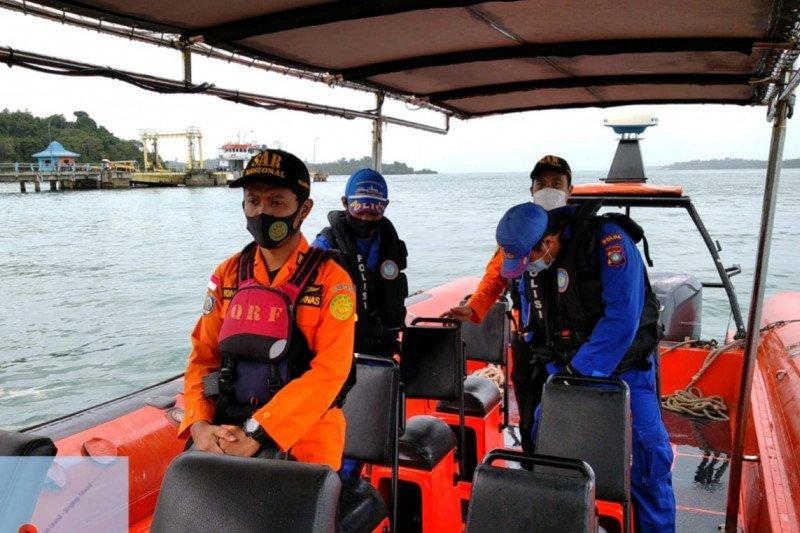 SAR cari nelayan hilang usai ditabrak kapal tugboat di perairan Lingga