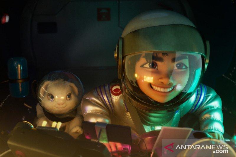 Animasi musikal Netflix