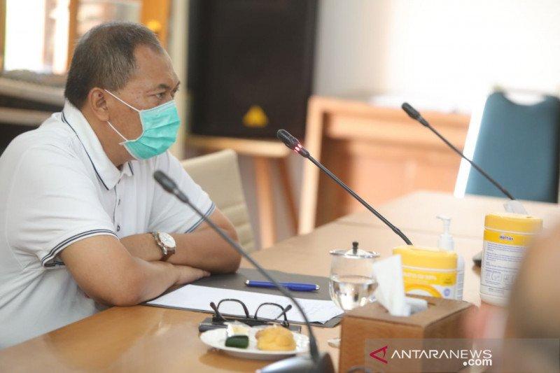 Walikota Bandung bolehkan nobar skala kecil laga Persib