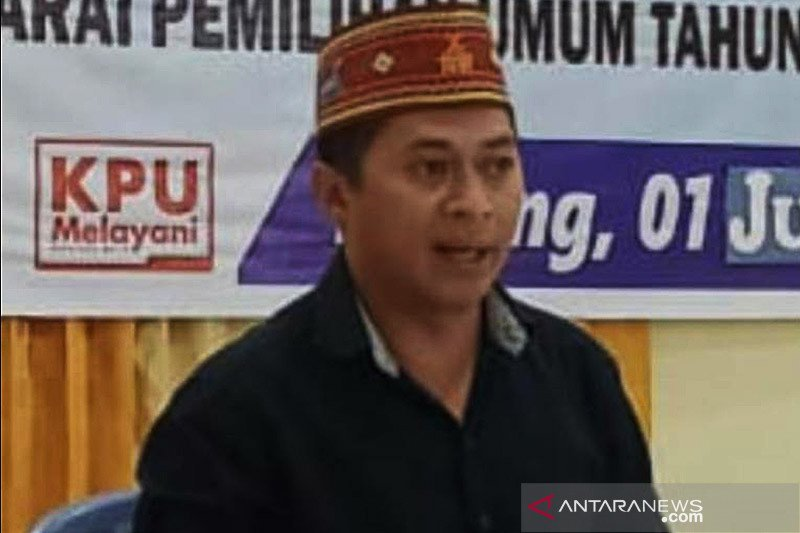 KPU tetapkan dua peserta Pilkada Manggarai