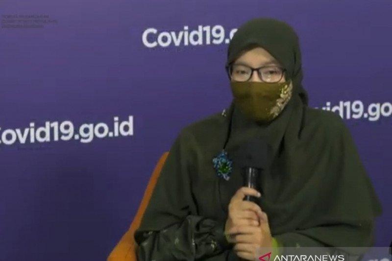 Satgas: Pasien rumah sakit jadi kluster COVID-19 paling tinggi di DKI