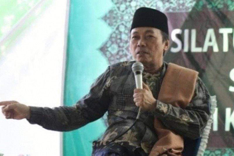Majelis Dzikir Hubbul Wathon luncurkan MHDW TV