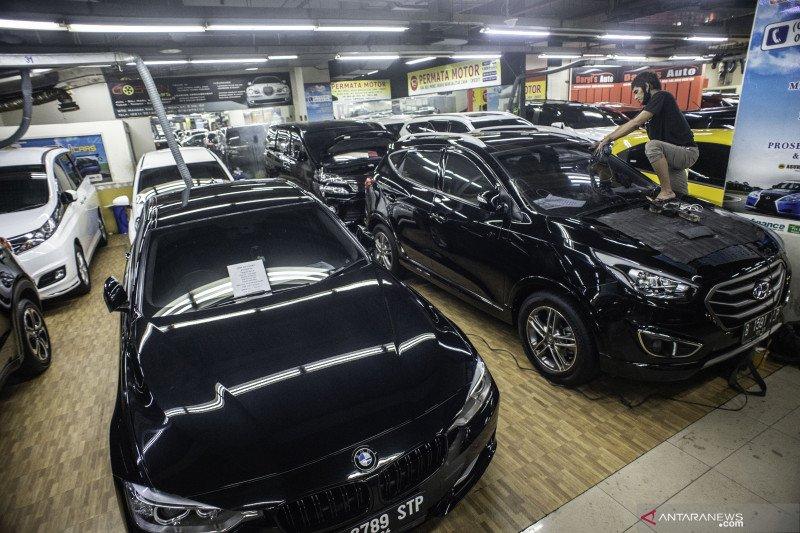 Pedagang mobil bekas tolak usulan relaksasi pajak mobil baru