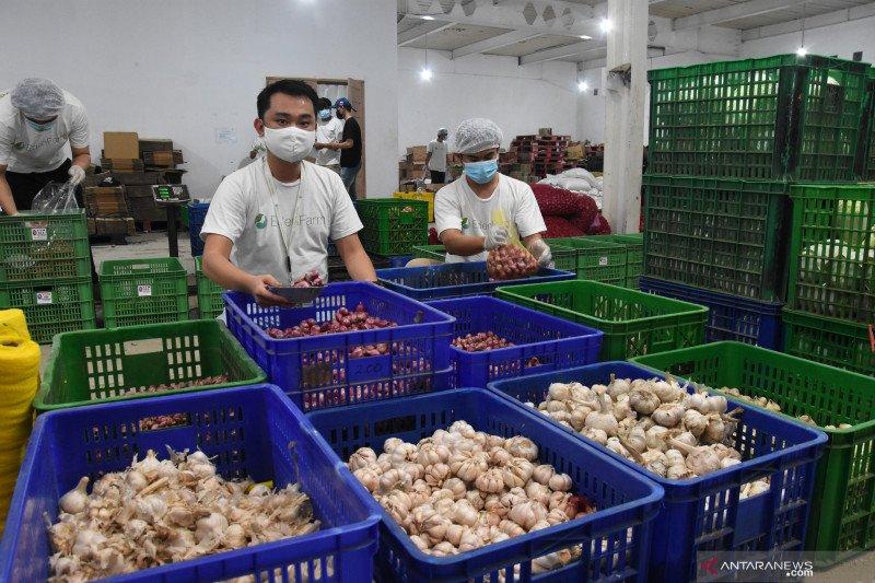 Anies sebut sektor pangan dan kesehatan akan berkembang pesat