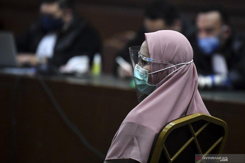 MAKI: Pinangki harus ajukan eksepsi atas tuntutan Jaksa
