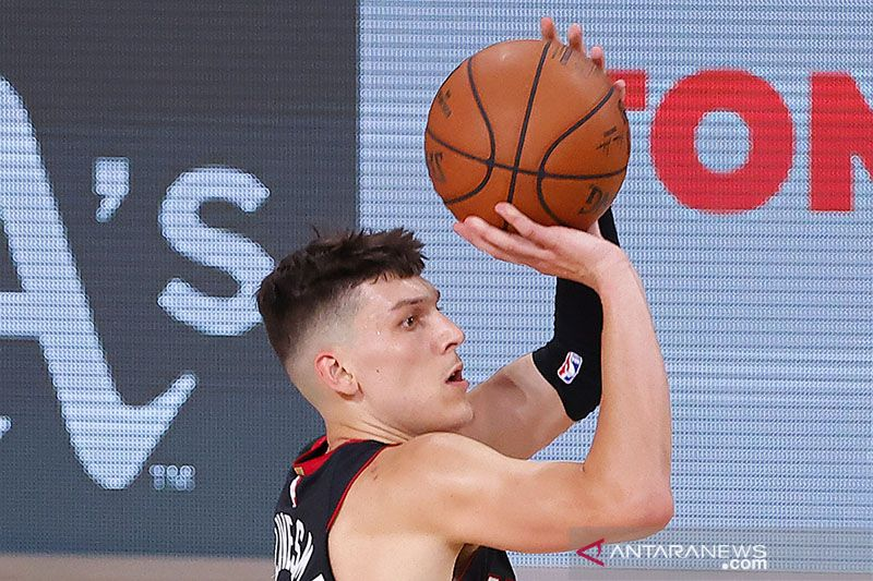 Heat tekuk Bucks dengan skor tertinggi 137-95 di laga pembuka NBA thumbnail