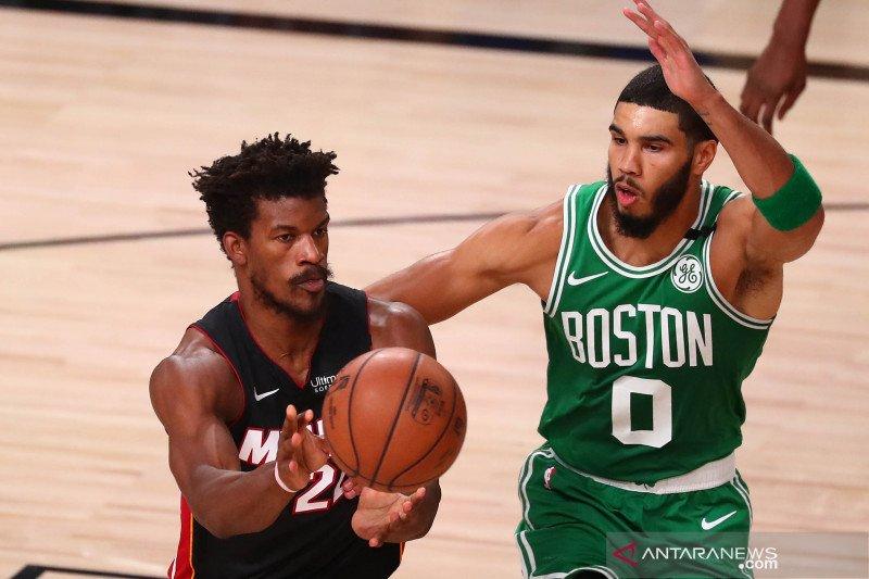 Game keempat final Wilayah Timur Playoff NBA