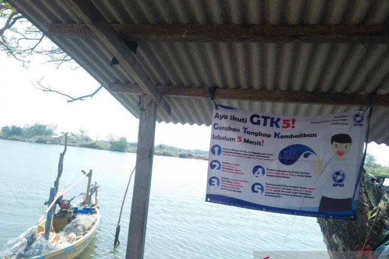Konservasi rajungan Indonesia melalui GTK5