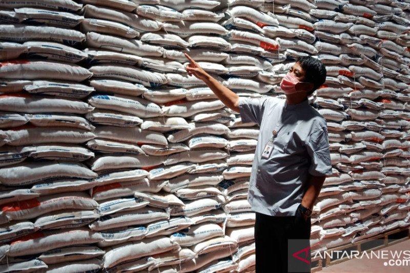 Bulog investasi bangun tiga pabrik pengolahan hasil pertanian di NTB