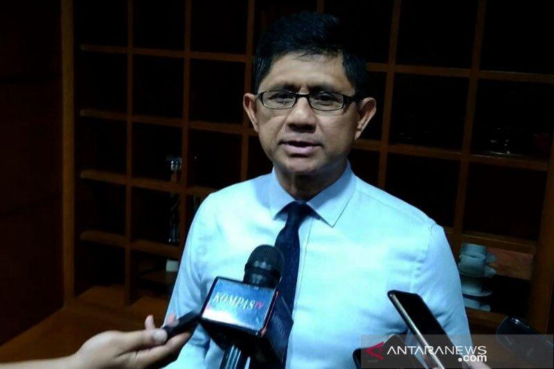 Laode M Syarif: Pengunduran diri Febri perlu disesalkan