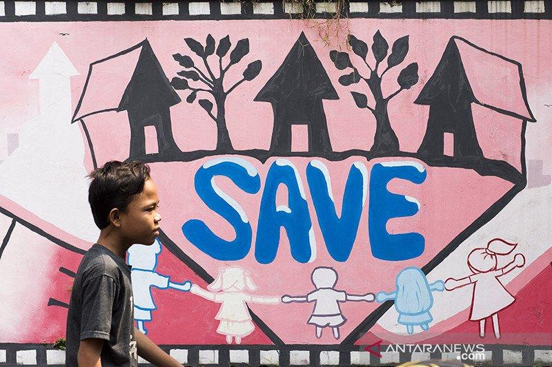 Anak dari pengendara tabrak petugas di Cakung diduga alami kekerasan