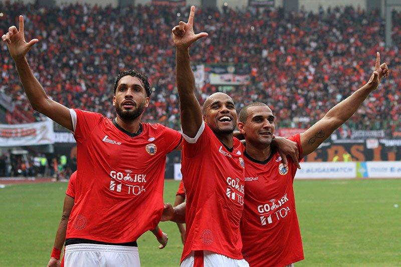Penundaan kompetisi jadi berkah bagi calon striker Madura United